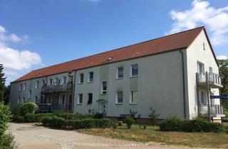 Wohnung mieten in 39317 Parey, Schöne 4 Zimmer-Wohnung im Grünen mit BALKON !!!