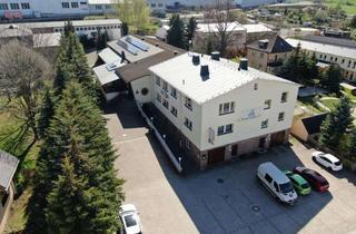 Gewerbeimmobilie kaufen in August-Bebel-Weg, 09514 Lengefeld, Lengefeld, Gaststätte + Pension