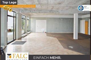 Gewerbeimmobilie kaufen in 88356 Ostrach, Top Kapitalanlage - Ladenräume in zentraler Lage