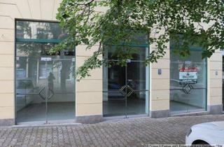Geschäftslokal mieten in 07545 Gera, schmucker Laden oder Büro im Zentrum von Gera
