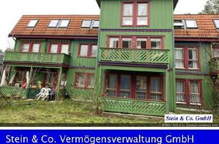 Wohnung mieten in Birkenstraße 103, 14822 Borkwalde, RESERVIERT Wohnung mit Balkon in Waldnähe - sucht neuen Bewohner