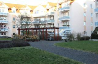Anlageobjekt in 04451 Borsdorf, *** Der Anlegertipp - schicke 2 Zi. Wohnung m. Balkon inkl. Stellplatz an der Parthenaue ***