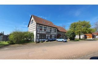 Anlageobjekt in 99713 Helbedündorf, Helbedündorf, Wohnhaus + Gewerbeeinheit