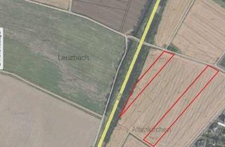 Grundstück zu kaufen in 57610 Altenkirchen, Planen für die Zukunft mit Wohnbauflächen