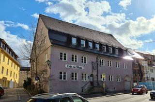Haus mieten in Obertorstraße 13, 88316 Isny, Sehr großes Haus in der Stadtmitte