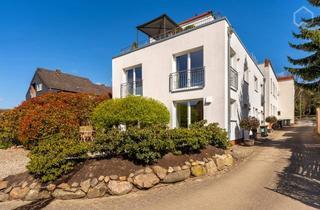 Wohnung mieten in 21502 Geesthacht, Helle Doppelhaushälfte mit Dachterasse 35 km östlich von der Hamburger City