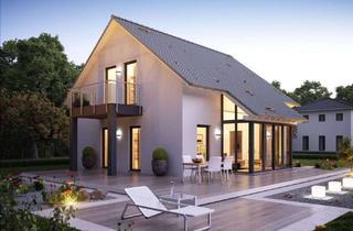 Haus kaufen in 15374 Müncheberg, Ankleidezimmer inkl. - limitierte Aktion!!!!!!!!