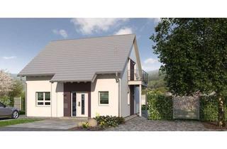 Einfamilienhaus kaufen in 32130 Enger, Miete zahlen war gestern - Einfamilienhaus mit Grundstück