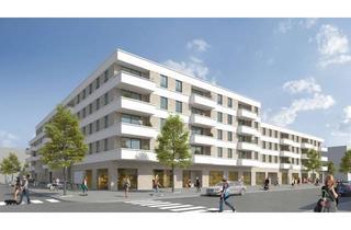 Gewerbeimmobilie kaufen in Rheinstraße 13, 69126 Südstadt, Zukunftsweisende Büroflächen direkt in der Südstadt – Neubau Erstbezug