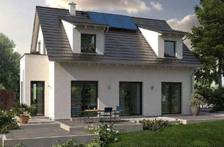 Haus kaufen in 32130 Enger, Freiheit statt Miete - bauen Sie mit allkauf Ihr Traumhaus