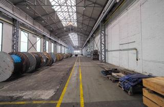 Büro zu mieten in 66440 Blieskastel, INDUSTRIEKOMPLEX - Lagerhalle/Produktionshalle mit Büroflächen im Biosphären Reservat Bliesgau