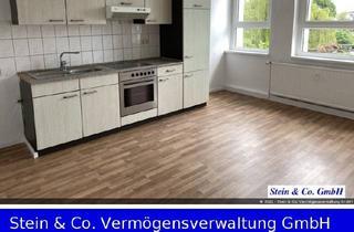 Wohnung mieten in Alte Dorfstraße 17, 14797 Kloster Lehnin, - für sofort- frisch renovierte Wohnung mit EBK in ruhiger Lage
