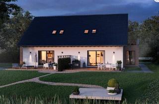 Doppelhaushälfte kaufen in 71126 Gäufelden, Doppelhaushälfte vom deutschen Ausbauhaus-Marktführer - auch ohne Eigenkapital.