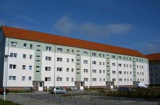 Wohnung mieten in Ernst-Thälmann-Straße 10b, 18465 Tribsees, 3 Raum Wohnung in Tribsees