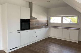 Wohnung mieten in 86554 Pöttmes, Ansprechende, neuwertige 4-Zimmer-DG-Wohnung mit gehobener Innenausstattung zur Miete in Pöttmes