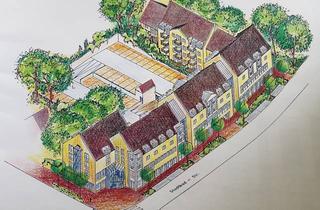 Wohnung mieten in Stadtbadstraße 1 c, 09380 Thalheim, Helle 3 Zi-Wohnung/Tageslichtbad/Tiefgaragenstellplatz/ zentrale ruhige Lage