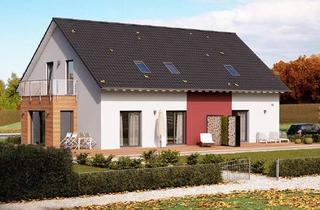 Haus kaufen in 15345 Rehfelde, Alle unter einem Dach!!!!! Mehrgenerationenhaus mit 264m²!!!!