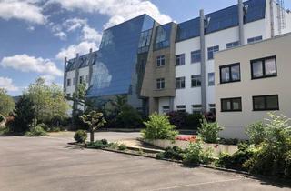 Büro zu mieten in Moselbahnstraße, 54470 Bernkastel-Kues, TRIWO Gewerbepark Mülheim: Moderne Büroflächen zu vermieten