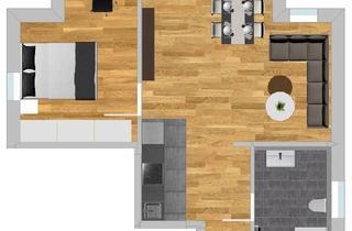 Wohnung mieten in 74564 Crailsheim, Executive Apartment Osaka