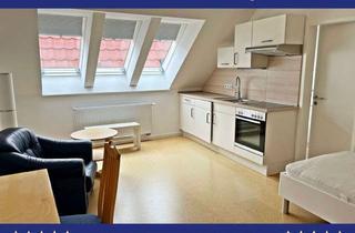 Wohnung mieten in 38477 Jembke, hochwertige neu eingerichtete Einzimmerapartments in Top Lage