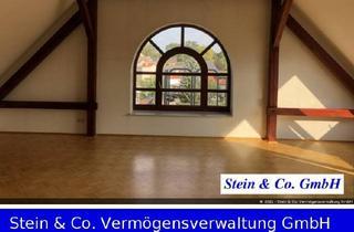 Wohnung mieten in Neuer Weg 3, 14797 Kloster Lehnin, - für sofort- gemütliche Dachgeschosswohung mit EBK in ruhiger Nebenstraße