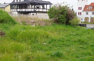 Grundstück zu kaufen in Am Rostocker Tor, 18334 Bad Sülze, Baugrundstück/Innerstädtisch