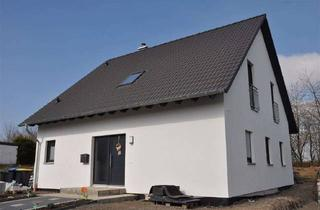 Einfamilienhaus kaufen in 53947 Nettersheim, Nettersheim: Freistehend,neuwertig! Familienideales Einfamilienhaus mit unverbautem Grünblick!