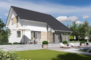 Haus kaufen in 34431 Marsberg, Raumwunder + Wintergarten