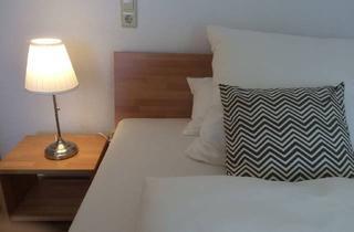 Wohnung mieten in Marie-Curie-Straße, 68219 Mannheim, Komfortables Apartment mit kleinem Wintergarten