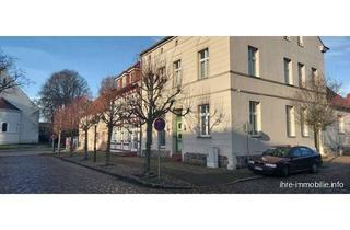 Anlageobjekt in 14662 Friesack, Friesack: Gepfl. Renditeensemble mit 4,62% - 5,50%, komplett vermietet, mit Ausbaupotenzial