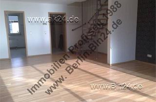 Einfamilienhaus kaufen in 15528 Spreenhagen, Kauf - Einfamilienhaus + 2 Stellplätzen + kleinen Garten