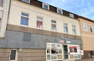 Haus kaufen in 23909 Ratzeburg, Wohn- und Geschäftshaus in Altstadtlage von Ratzeburg
