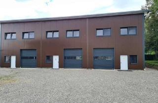 Immobilie mieten in Hofäckerstraße, 88697 Bermatingen, Gewerberaum im Bermatingen-Ahausen, Atelier, Oldtimer, Studio
