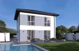 Haus kaufen in 97717 Euerdorf, Wohntraum für die Familie BEZUGSFERTIG