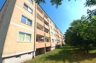 Wohnung mieten in Friedensstr. 72-73, 15328 Küstriner Vorland, Erstbezug nach Sanierung - 2 Zimmer Wohnung mit Balkon im Grünen