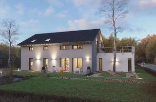 Haus kaufen in 14828 Görzke, Bauen auch ohne Eigenkapital - Ihr Traumhaus vom deutschen Ausbauhaus-Marktführer!