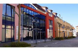 Gewerbeimmobilie mieten in Kreuzstraße 10, 55566 Bad Sobernheim, LADENLOKAL IM FELKE-CENTER BAD SOBERNHEIM ZUR MIETE