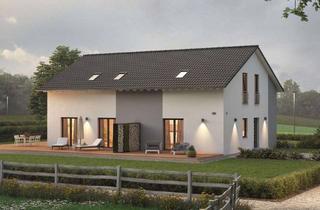 Haus kaufen in 14929 Treuenbrietzen, Ihre schönste Wohlfühloase ist Ihr neues Familien-Traumhaus von Massa ♥ !!!