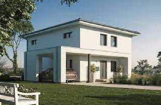 Villa kaufen in 14929 Treuenbrietzen, UNVERSCHÄMT CHARMANT !! - EINE STADTVILLA FÜRS LEBEN - natürlich von massa !!!
