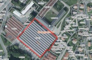Geschäftslokal mieten in Hauptstraße 37, 02727 Ebersbach-Neugersdorf, 9.000 m² Lager- & Produktionsfläche zu vermieten