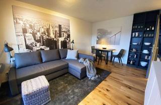 Wohnung mieten in Quenstedtstraße, 72076 Tübingen, Gemütliche & Kliniknahe 2-Zimmer Whg mit Balkon