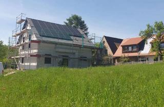 Grundstück zu kaufen in 04463 Großpösna, 600 Meter bis zum Störmthalersee attraktives Baugrundstück ohne Bauträger