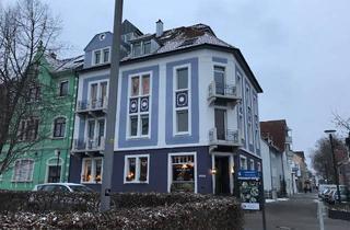 Wohnung mieten in Blumenstraße, 77694 Kehl, Blumenstraße, Kehl