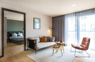 Wohnung mieten in 71034 Böblingen, Medium Serviced Apartment - Böblingen Region Stuttgart