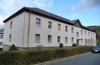 Wohnung mieten in 08359 Breitenbrunn, Den Wald direkt vor der Haustür-genießen sie die Ruhe!