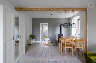 """Wohnung mieten in 53945 Blankenheim, Gemütliches & hochwertig möbliertes Studio in der """"Toskana der Eifel"""" (Haustierfreundlich!)"""