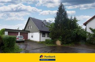 Einfamilienhaus kaufen in 71101 Schönaich, Einfamilienhaus in Top-Lage sucht Selbstverwirklicher
