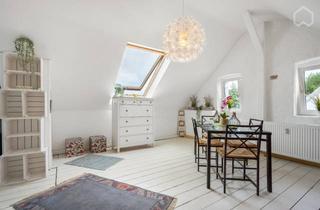 Wohnung mieten in 58455 Witten, Fantastische Vintage-Wohnung in Witten