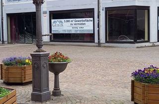 Gastronomiebetrieb mieten in Hauptstraße 43, 73312 Geislingen, Attraktive Gewerbefläche für Gastronomie im Sonne Center