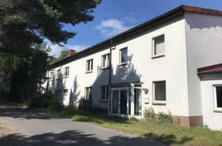 Gewerbeimmobilie kaufen in Viernauer Weg 26a, 98587 Springstille, Wohnen und Arbeiten in der Natur.. Alles unter einem Dach